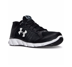 Under Armour - Micro G Assert Wide Running Sneakers