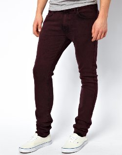Lee  - Jeans Luke Skinny Fit