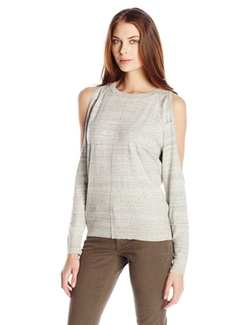 Bailey 44 - Olypmus Cold Shoulder Sweater