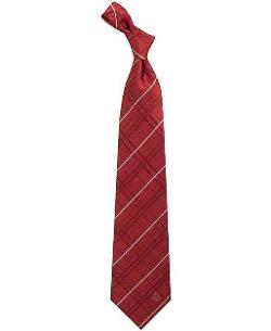 Eagles Wings  - Boston Red Sox Oxford Tie
