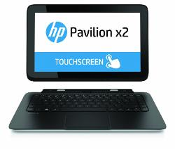 HP  - Pavilion Detachable 2 in 1 Touchscreen Laptop