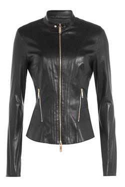 Jitrois - Leather Jacket