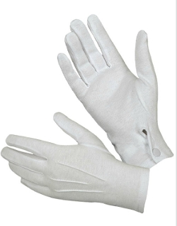 Hatch - Cotton Parade Gloves