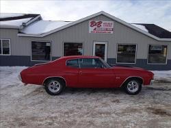 Chevrolet  - 1972 Chevelle