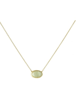 Karen Kane - Baja Reversible Pendant Necklace