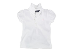 Ralph Lauren - Short-Sleeve Stretch Mesh Polo Shirt