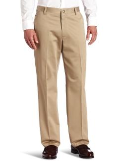 Dockers  - Essential Khaki D2 Flat-Front Pants