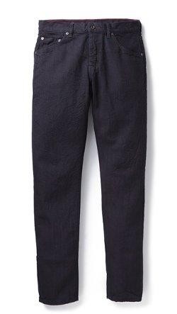 Raleigh Denim  - Graham Canvas Jeans