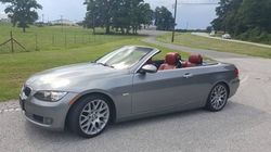BMW  - 2007 3 Series 328i Convertible