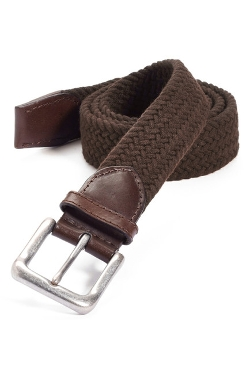 Trafalgar - Cotton Web Belt