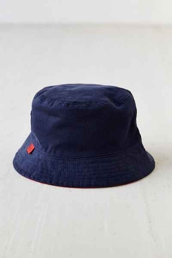Rosin - Solid Reversible Bucket Hat