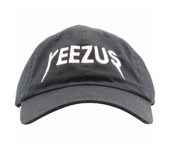 "Yeezy - The Life Of Pablo ""Yeezus Hat"""