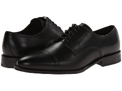 A. Testoni - Lace-Up Oxford Shoes