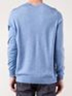 Sunspel  - Crew Neck Pullover Sweater