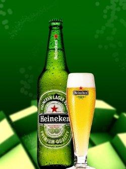 Heineken - Lager Beer