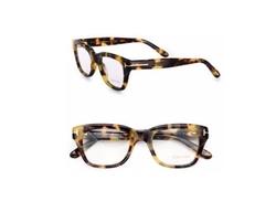 Tom Ford Eyewear  - Full-Rim Square Optical Glasses