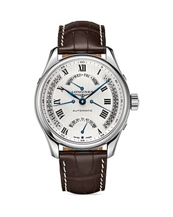 Longines  - Master Collection Watch