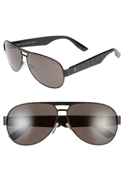 McQ By Alexander McQueen - Aviator Sunglasses