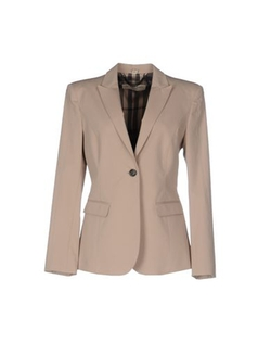 Burberry London - Single Breasted Blazer