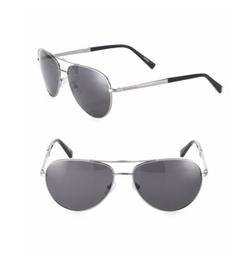 Ermenegildo Zegna - Aviator Sunglasses