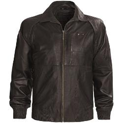 Scully  - Lambskin Jacket - Zip-Out Liner