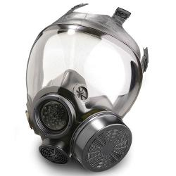 Advantage  - 1000 Gas Mask