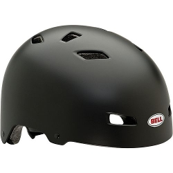 Bell Sports - Injector Matte Freestyle Helmet