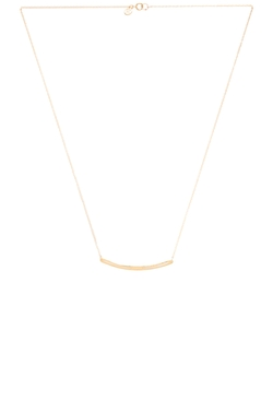 Gorjana - Taner Split Long Necklace