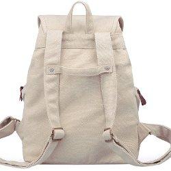 DGY  - Korean Fashion Canvas Backpack