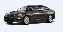 BMW - 5 Series Car