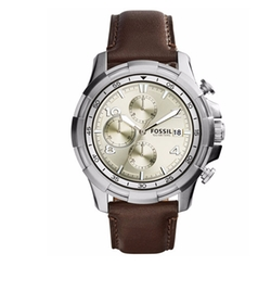 Fossil - Chronograph Dean Watch