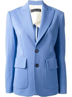 Dsquared2  - Buttoned Blazer