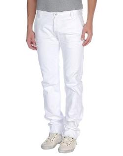 Dondup - Colored Wash Denim Pants