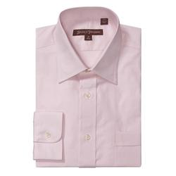 Hickey Freeman - Solid Oxford Dress Shirt