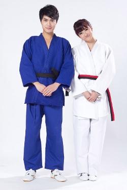 AliExpress - Taekwondo Uniform
