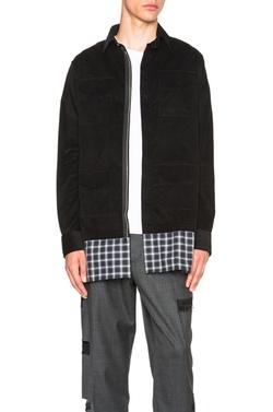 Casely-Hayford - Stanley New Windcheater Jacket