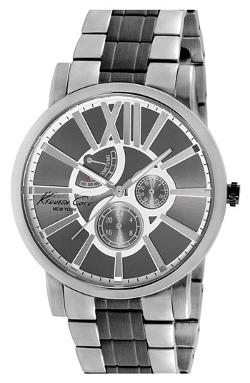 Kenneth Cole New York  - Multifunction Bracelet Watch