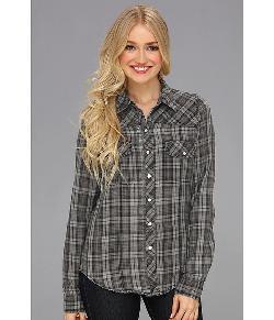 Roxy  - Saddleback Longsleeve Shirt