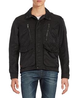 Strellson - S.C.Tank Nylon Jacket