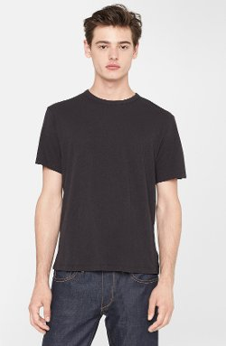 Rag & Bone  - Perfect Jersey Crewneck T-Shirt