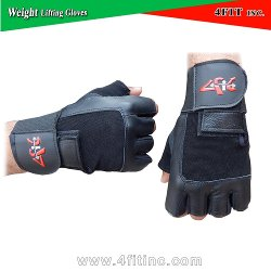 4Fit Inc - Weight Lifting Gloves