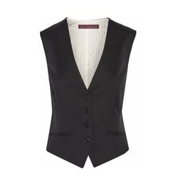 Stella Mccartney - Daisy Wool-Twill Vest