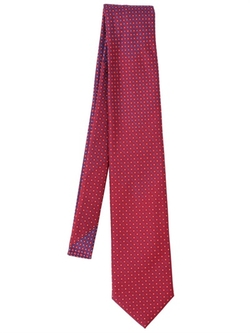 Brioni - Gradient Silk Jacquard Tie