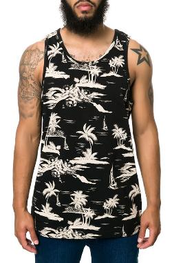 10 Deep  - The Bushmaster Tank