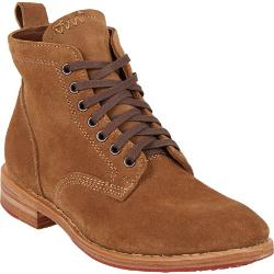 VISVIM  - Hilts Lace-Up Ankle Boots