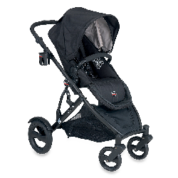 BRITAX  - B-Ready Modular Stroller in Eclipse