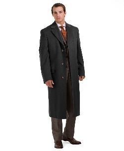 Brooks Brothers - Golden Fleece Westbury Overcoat