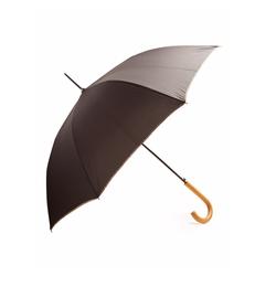 Paul Smith - Artist Stripe-Print Umbrella