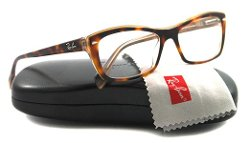 Ray-Ban - Brown Clear Unisex