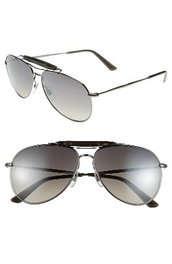 Gucci - Aviator Sunglasses